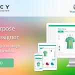 [Download Free] Fancy Product Designer v3.7.5 – WooCommerce plugin
