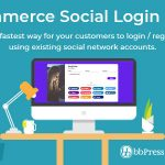 Download Free WooCommerce Social Login v1.9.2 - WordPress plugin