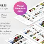 [Download Free] WP Post Modules for NewsPaper and Magazine Layouts v1.9.10