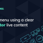 [Download Free] JetMenu v1.3.2 – Mega Menu for Elementor Page Builder