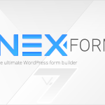 [Download Free] NEX-Forms v7.1 - The Ultimate WordPress Form Builder