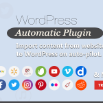 [Download Free] WordPress Automatic Plugin v3.37.2