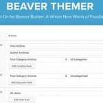[Download Free] Beaver Themer v1.1.1 – Premium Plugin