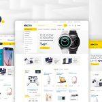 Download Free Electro v2.0.4 – Electronics Store WooCommerce Theme