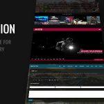 Download Free JamSession v4.8.3 - Music & Music Band WordPress Theme