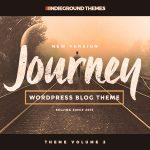 Download Free Journey v2.0.7 – Personal WordPress Blog Theme