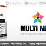 [Download Free] Multinews v2.6.1 – Multi-purpose WordPress News, Magazine