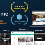 [Download Free] MyHome v2.1.17 - Real Estate WordPress Theme