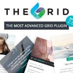 [Download Free] The Grid v2.6.1 - Responsive WordPress Grid Plugin