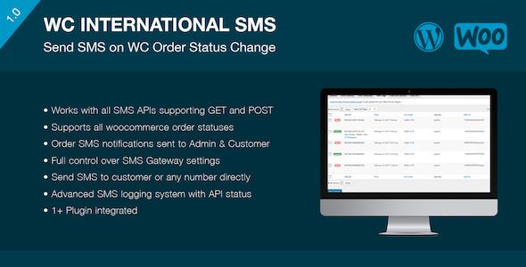 Download Free] WooCommerce International SMS v1 5 - Crack Themes