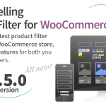 [Download Free] WooCommerce Product Filter v6.5.6