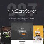 Download Free 907 v4.1.3 - Responsive Multi-Purpose Theme