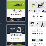 Download Free Aboss v1.1.3 - Responsive Theme for WooCommerce