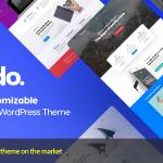 Download Free Albedo v1.0.25 - Highly Customizable Multi-Purpose Theme