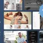 Download Free Flatsome v3.7.2 - Multi-Purpose Responsive WooCommerce Theme