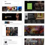 Download Free Gerlong v1.1.1 - Responsive One Page & Multi Page Theme