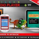 Download Free HTML5 Audio Player WordPress Plugin v3.0