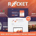 Download Free Rocket v2.7.1 - Creative Multipurpose WordPress Theme