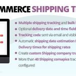 Download Free WooCommerce Shipping Tracking v16.5