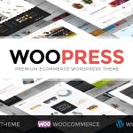 Download Free WooPress v4.2 - Responsive Ecommerce WordPress Theme