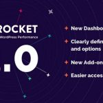 Download Free WP Rocket v3.0.5 beta1 - WordPress Cache Plugin