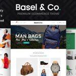 Download Free Basel v4.1.2 - Responsive eCommerce Theme