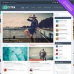 Download Free Extra v2.8 - Elegantthemes Premium WordPress Theme