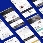 Download Free Flexi v2.9 - Flexible WordPress Theme