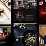 Download Free Grand Restaurant v4.1 - Restaurant Cafe Theme