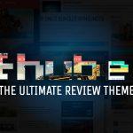 Download Free Huber v2.12.2 – Multi-Purpose Review Theme