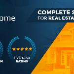 Download Free MyHome v3.0 - Real Estate WordPress Theme