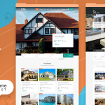 Download Free Real Homes v3.5.1 – WordPress Real Estate Theme