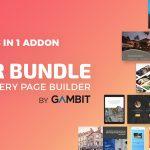 Download Free Super Bundle for WPBakery Page Builder v1.3.3