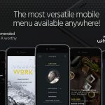 Download Free TapTap v3.9 – A Super Customizable WordPress Mobile Menu
