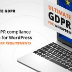 Download Free Ultimate GDPR v1.5.5 - Compliance Toolkit for WordPress