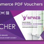 Download Free WooCommerce PDF Vouchers v3.6.0 - WordPress Plugin