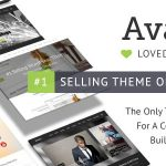 Download Free Avada v5.6.1 - Responsive Multi-Purpose Theme