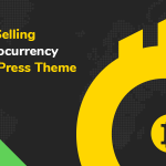 Download Free Cryptic v2.5 - Cryptocurrency WordPress Theme