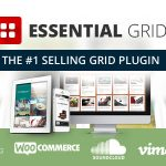 Download Free Essential Grid WordPress Plugin v2.2.5