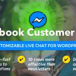 Download Free Facebook Customer Chat v1.1.1