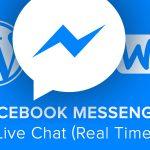Download Free Facebook Messenger Live Chat v1.0.2 - Real Time