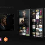 Download Free Novo v2.1.1 - Photography WordPress for Photography