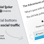 Download Free Social Locker for WordPress v5.2.5