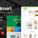 Download Free WoodMart v2.8.1 - Responsive WooCommerce WordPress Theme