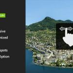 Download Free 360° Panoramic Image Viewer v2.0