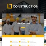 Download Free Construction v1.0.6 – Business & Building Company Theme