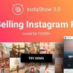 Download Free Instagram Feed v3.6.0 – WordPress Instagram Gallery