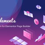 Download Free JetElements v1.12.3 - Addon for Elementor Page Builder