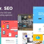 Download Free Mr. SEO v1.5 - A Friendly SEO, Marketing Agency