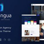 Download Free ProLingua v1.0 - Translation Services WordPress Theme